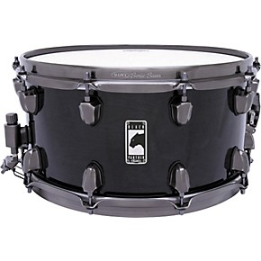 mapex black panther phat bob snare drum guitar center. Black Bedroom Furniture Sets. Home Design Ideas