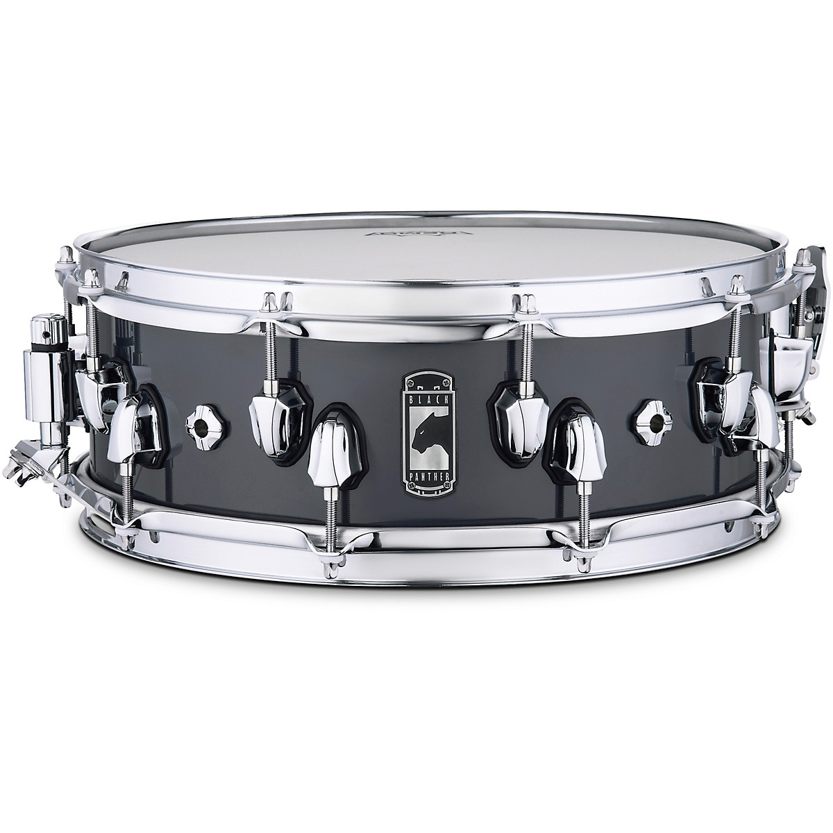 Mapex Black Panther Razor Snare Drum