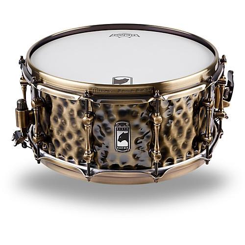 Mapex Black Panther Sledgehammer Snare Drum  bea09ed90