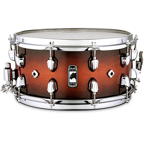 Mapex Black Panther Solidus Snare Drum