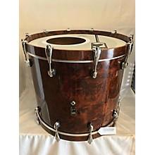 Mapex Black Panther Walnut Kit Drum Kit