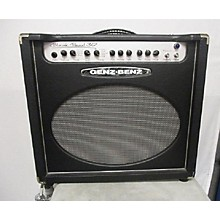 Genz Benz Black Pearl 30 Tube Guitar Combo Amp