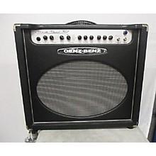 Genz Benz Black Pearl 30 Tube Guitar Combo Amp