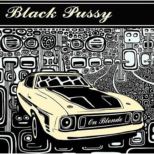 Alliance Black Pussy - On Blonde