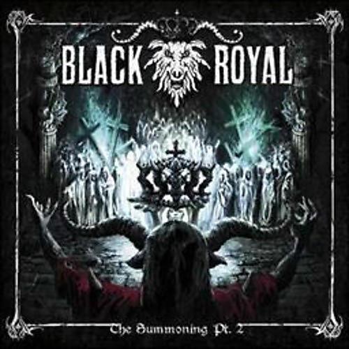 Alliance Black Royal - Summoning Pt. 2