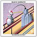 WEA Black Sabbath - Technical Ecstasy 180 Gram Vinyl LP thumbnail