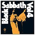 WEA Black Sabbath - Vol. 4 - 180 Gram Black Vinyl LP thumbnail