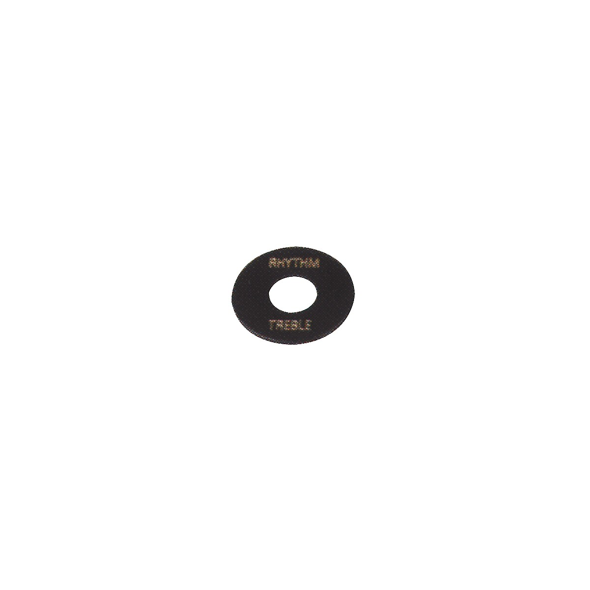 Gibson Black Switch Washer