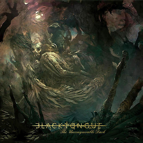 Alliance Black Tongue - The Unconquerable Dark