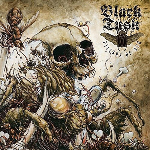 Alliance Black Tusk - Pillars of Ash