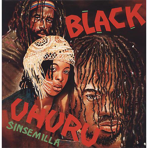 Alliance Black Uhuru - Sinsemilla