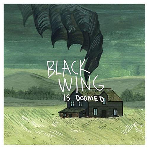 Alliance Black Wing - Is Doomed