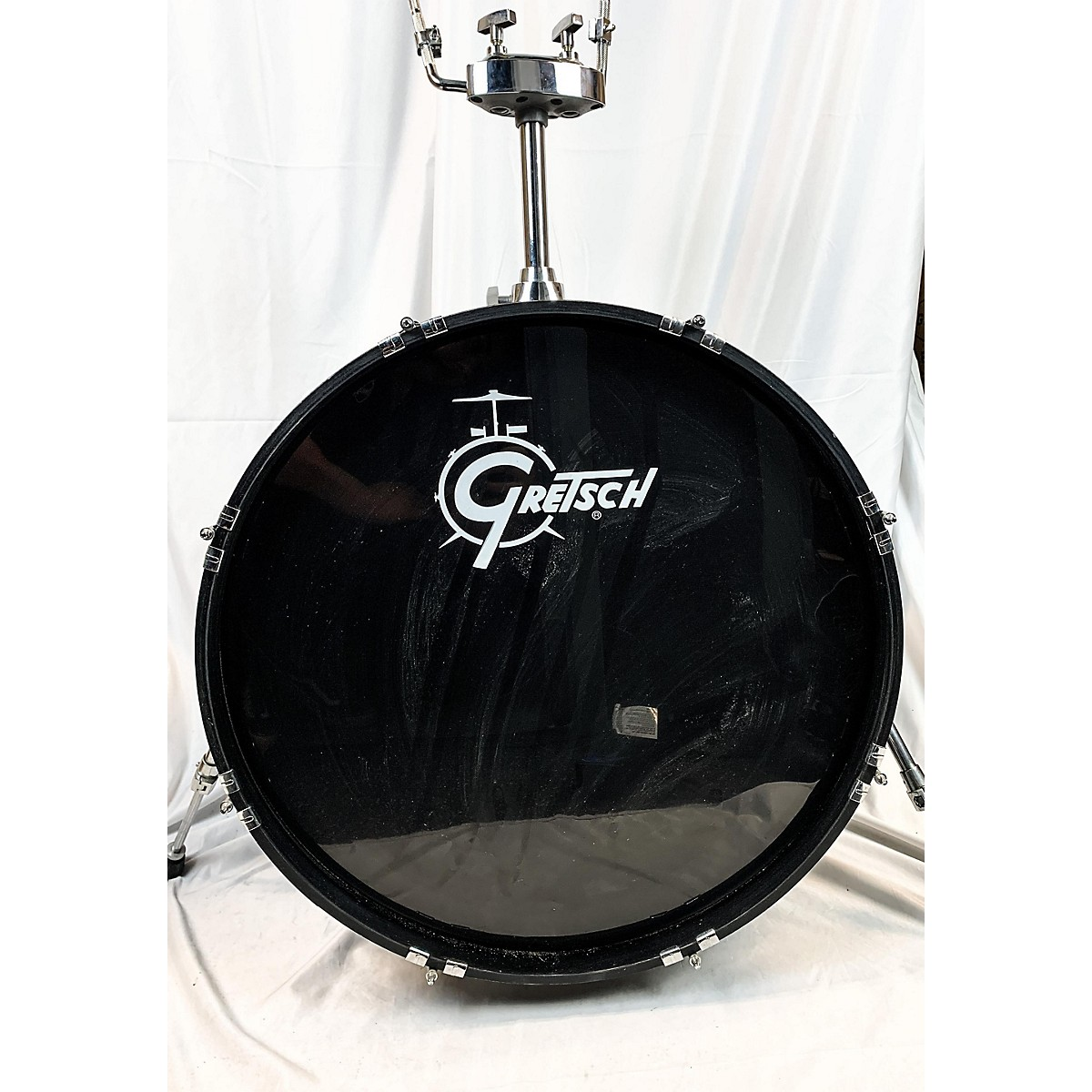 Gretsch Drums BlackHawk Drum Kit