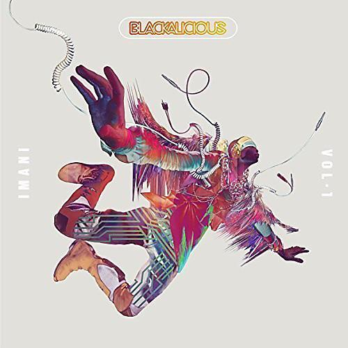 Alliance Blackalicious - Blackalicious