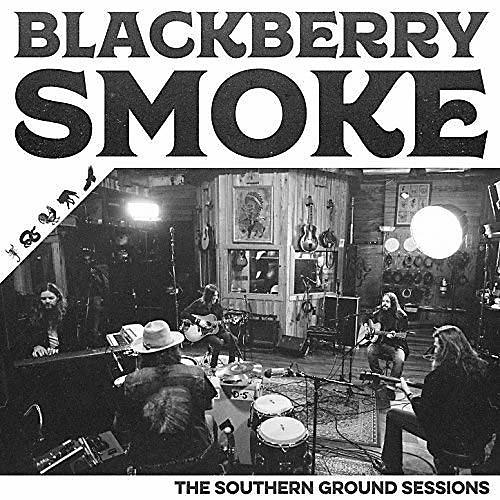 Alliance Blackberry Smoke - Southern Ground Sessions