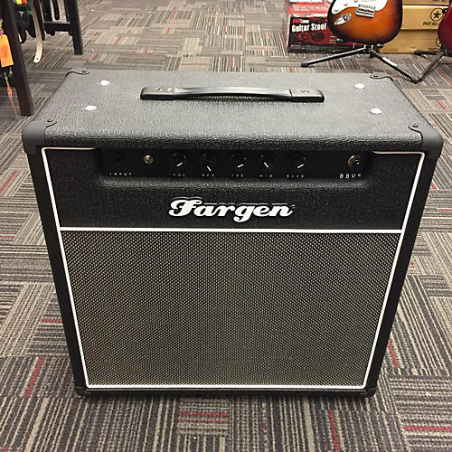 Fargen Amps Blackbird 30W 1x12 BBVS Tube Guitar Combo Amp