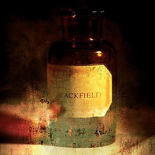 Alliance Blackfield - Blackfield