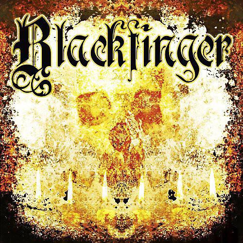 Alliance Blackfinger - Blackfinger