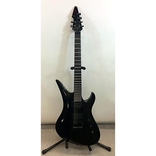 Schecter Guitar Research Blackjack A-6 Solid Body Electric Guitar