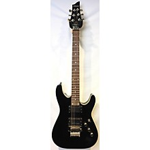 Schecter Guitar Research Blackjack C1 Floyd Rose Solid Body Electric Guitar