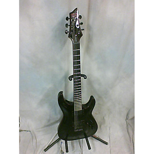 Schecter Guitar Research Blackjack C1 Solid Body Electric Guitar