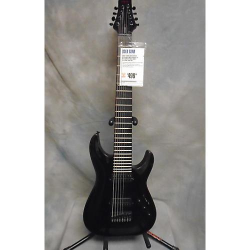 Schecter Guitar Research Blackjack C8 Solid Body Electric Guitar