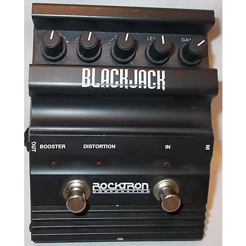 Rocktron Blackjack Effect Pedal