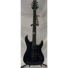 Schecter Guitar Research Blackjack SLS Solid Body Electric Guitar