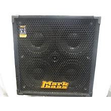 Markbass Blackline Standard 104HR 200W 4x10 Bass Cabinet
