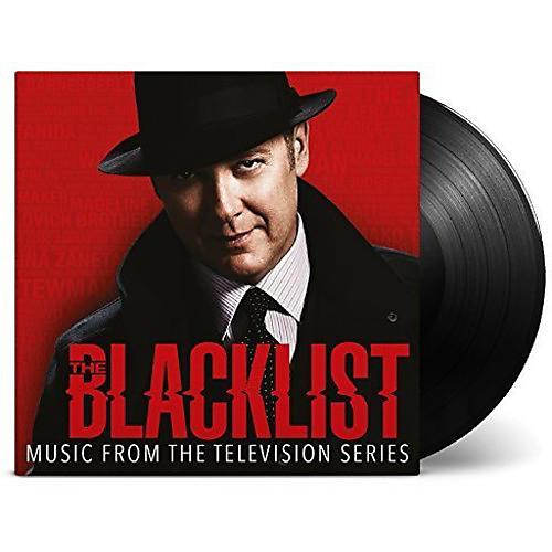 Alliance Blacklist (Original Soundtrack)