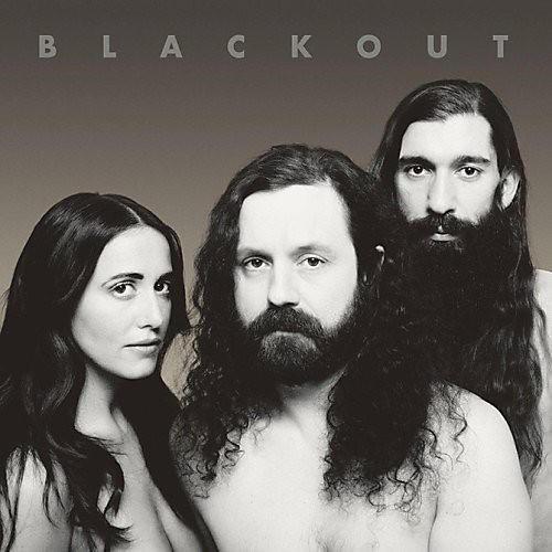 Alliance Blackout - Blackout