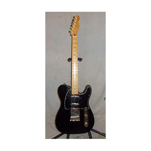 Fender Blackout Telecaster Solid Body Electric Guitar