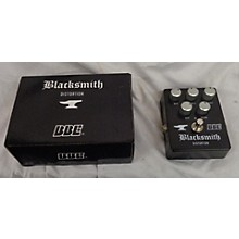 BBE Blacksmith Distortion With 3-Band EQ Effect Pedal