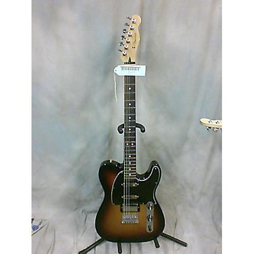Fender Blacktop Baritone Telecaster Solid Body Electric Guitar