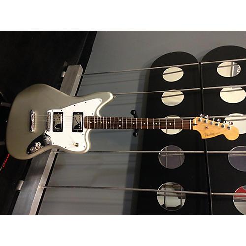 Fender Blacktop Jaguar Solid Body Electric Guitar