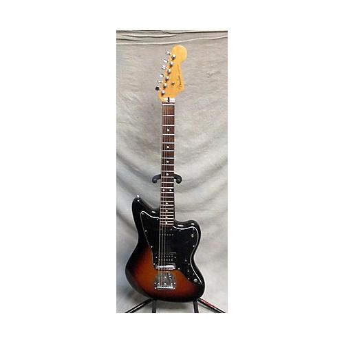 Fender Blacktop Jazzmaster Solid Body Electric Guitar
