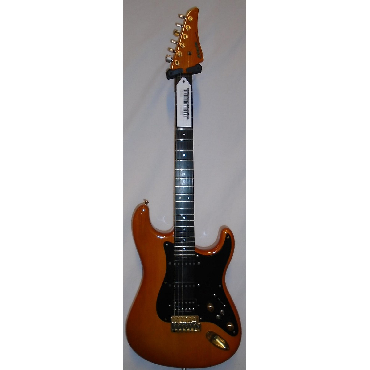Levinson Blade Rh4 Solid Body Electric Guitar