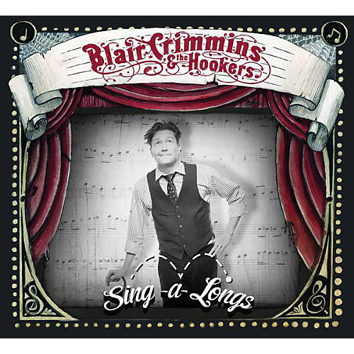Alliance Blair Crimmins and the Hookers - Sing-A-Longs