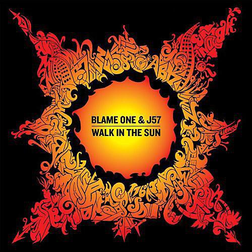 Alliance Blame One - Walk in the Sun