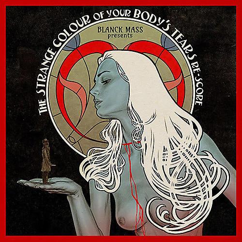 Alliance Blanck Mass - Strange Colour of Your Body's Tears (Original Soundtrack)