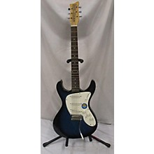 Danelectro Blaster Solid Body Electric Guitar