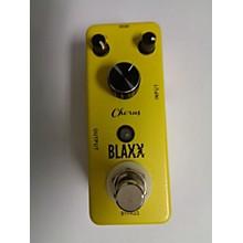 Stagg Blaxx Chorus Effect Pedal