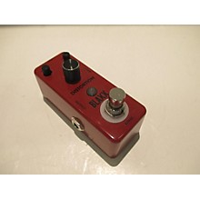 Stagg Blaxx Distortion Effect Pedal