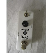 Stagg Blaxx Phaser Effect Pedal