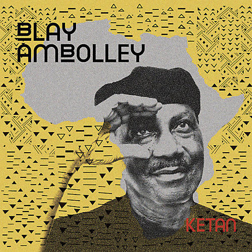 Alliance Blay Ambolley - Ketan