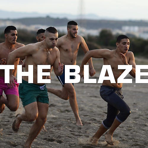 Alliance Blaze - Territory