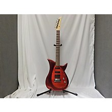 Tokai Blazing Fire Solid Body Electric Guitar