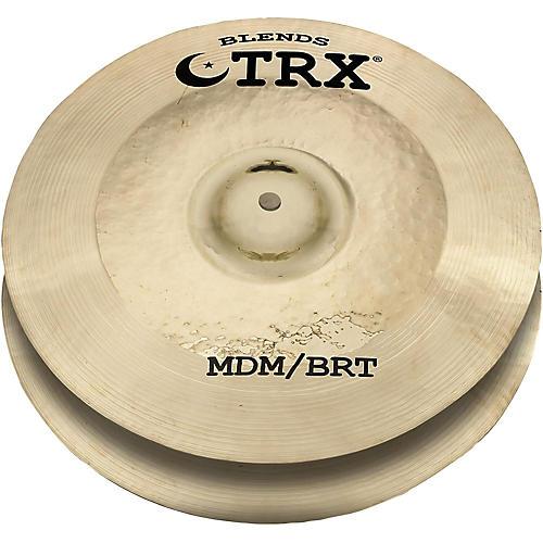 TRX Blends Series Hi-Hats