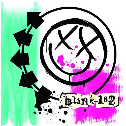 Alliance Blink 182 - Blink 182