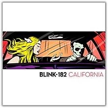 Blink-182 - California (Vinyl)